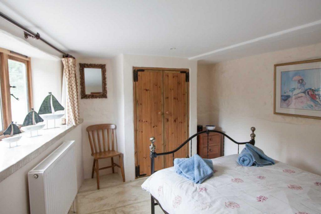 Cider Barn Master Bedroom